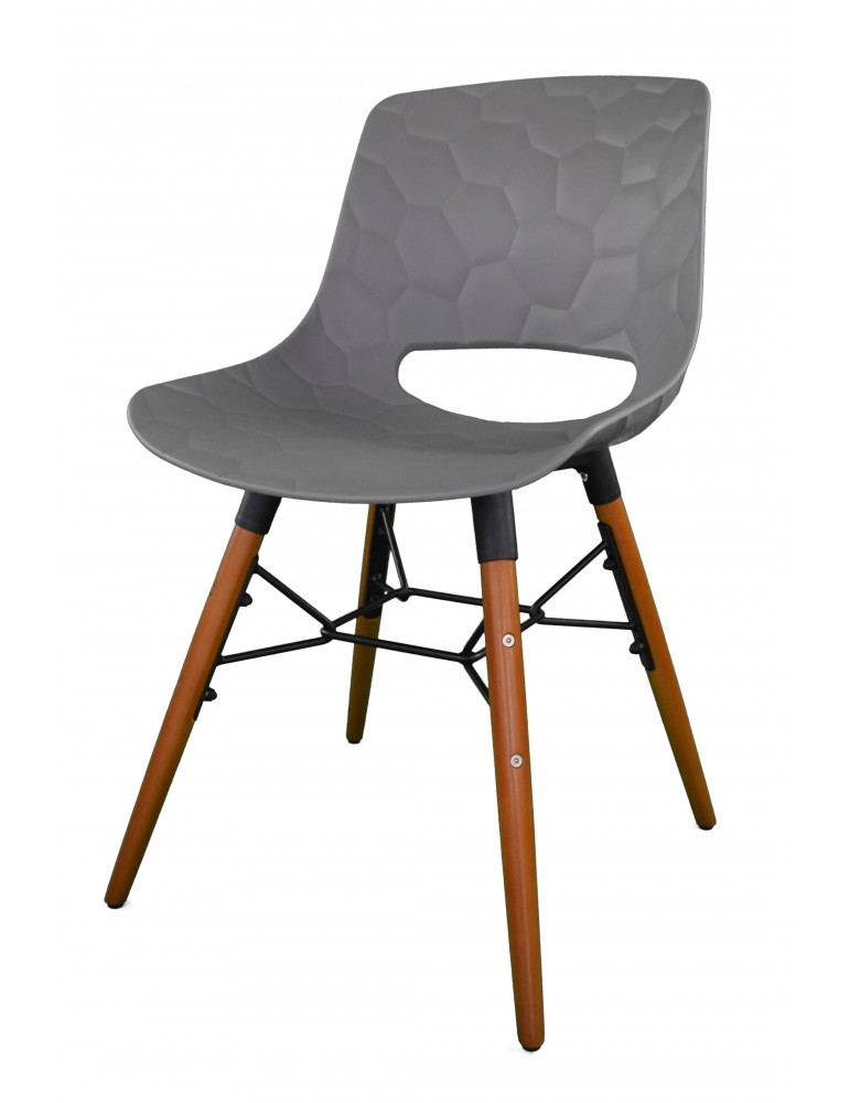 Chaise Venice – IBH DESIGN  Chaises 59,00€ 59,00€ 49,17€ 49,17€ product_reduction_percent