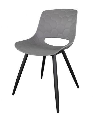 Chaise Brooklyn – IBH DESIGN  Chaises 50,00€ 50,00€ 41,67€ 41,67€ product_reduction_percent
