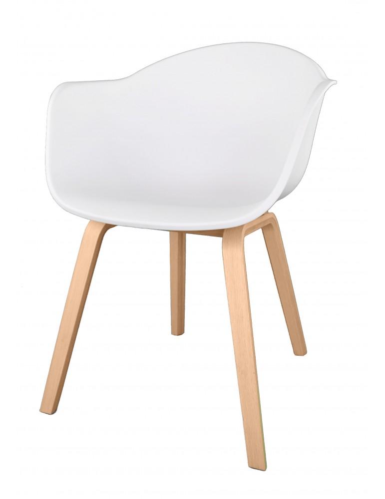 Chaise Soho – IBH DESIGN  Chaises 90,00 € 90,00 € 75,00 € 75,00 € product_reduction_percent